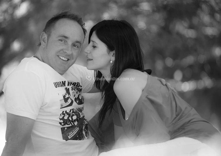 Book fotográfico - pre boda