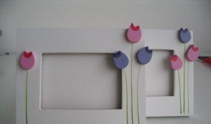 Flor y Papel