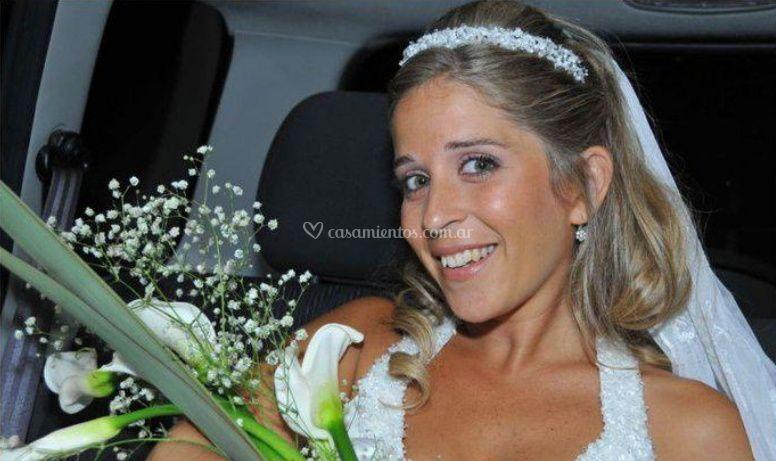 Florencia Ibarra Maquillaje Profesional
