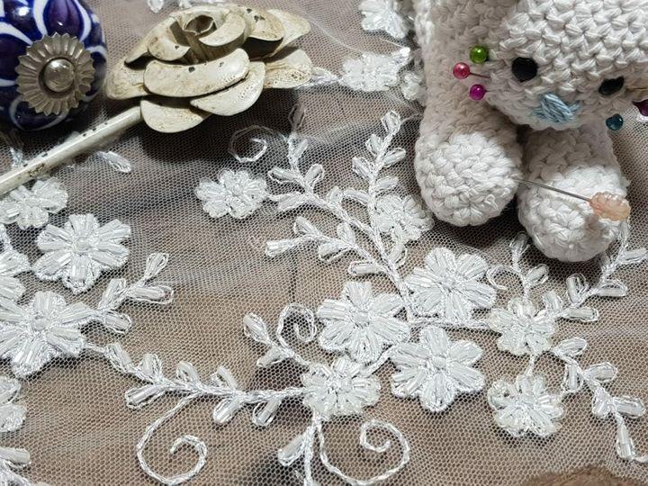 Cisne Blanco Alta Costura