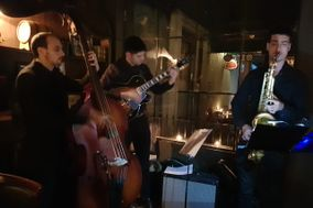 Jazz Mate Band