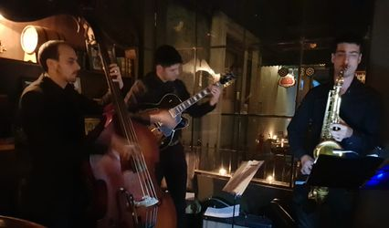 Jazz Mate Band 1