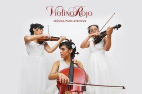 Violino Rojo
