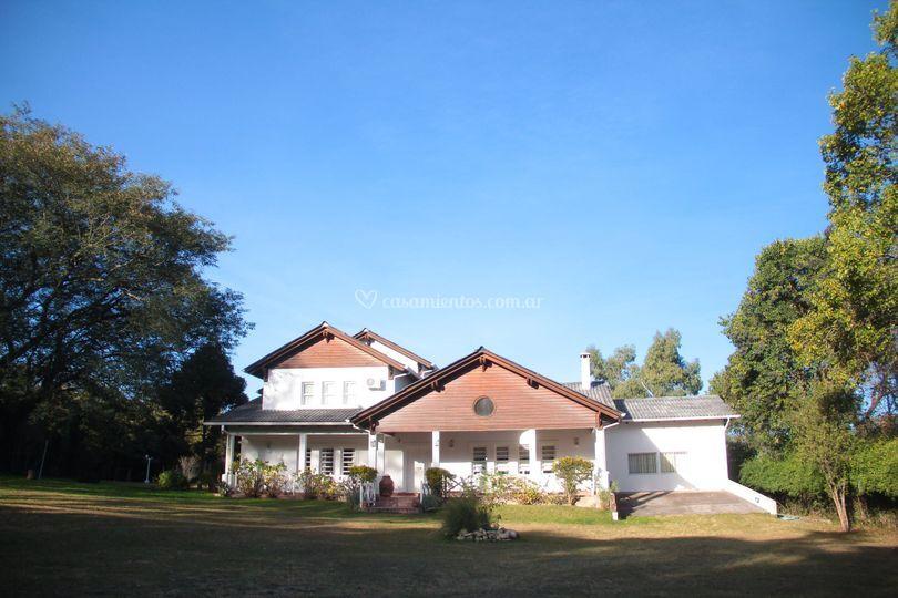 Aires de San Lorenzo