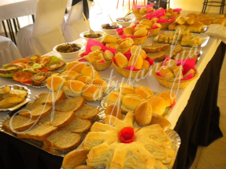 Isla de panes