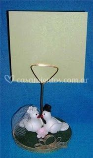 Portamensajes palomas enamoradas