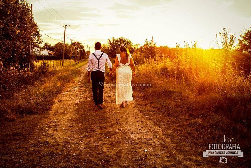 Final de boda