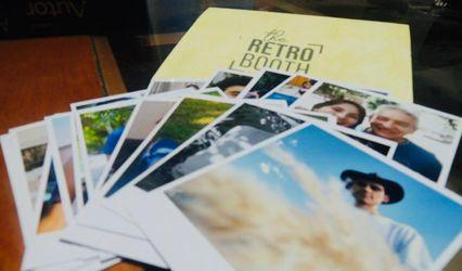 The Retro Booth - Fotocabinas 2