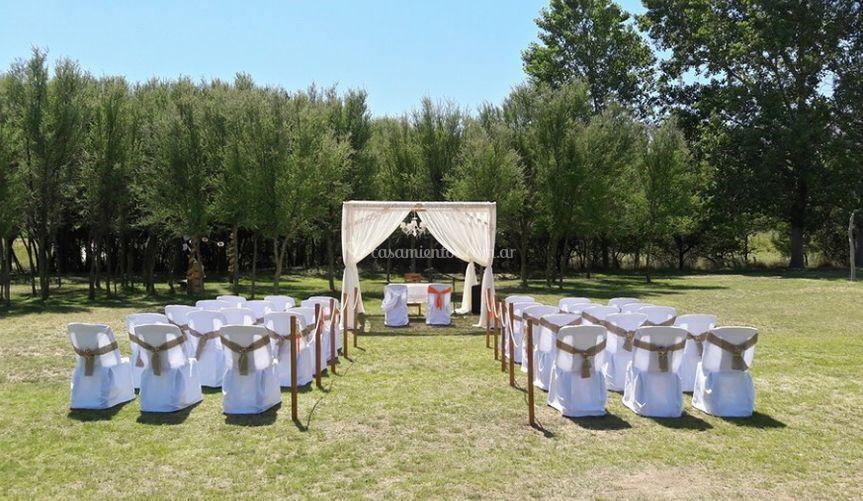 Ayre ceremonia civil