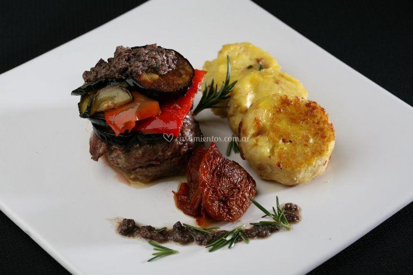 Du Monde Catering