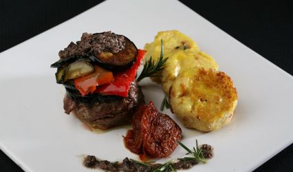 Du Monde Catering 1