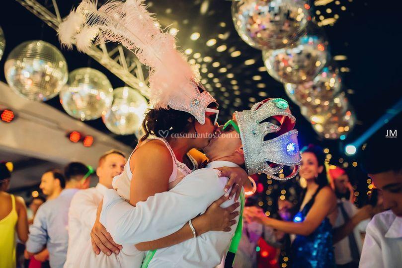 ¡El amor se celebra!