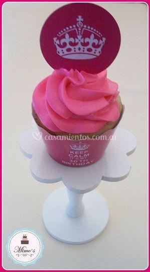 Original cupcake