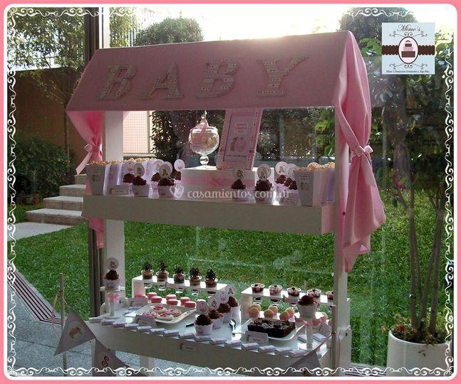 Para baby showers