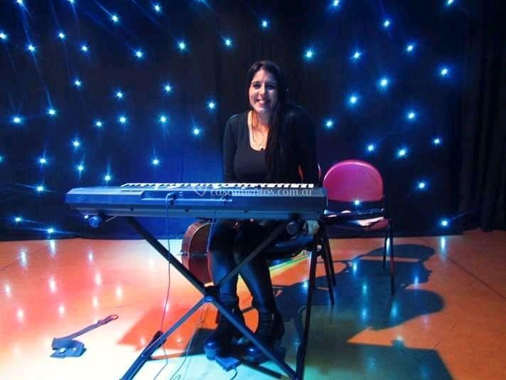 Música en Salón Lozano