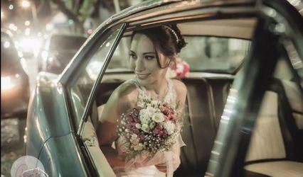 Gisele Areco Make Up 1