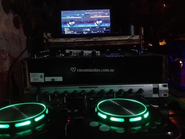 DJ Titanium Life
