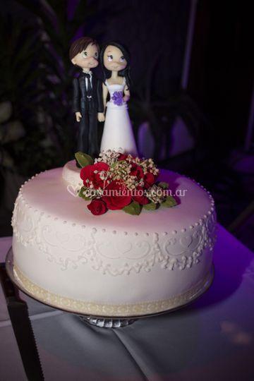 Casamiento Mónica y Emanuel