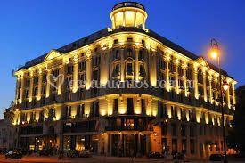 Noche de hotel