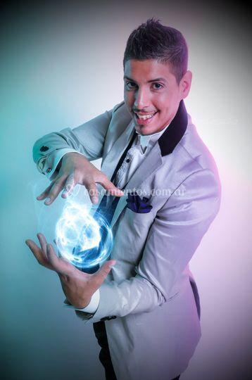 Magia en tus manos