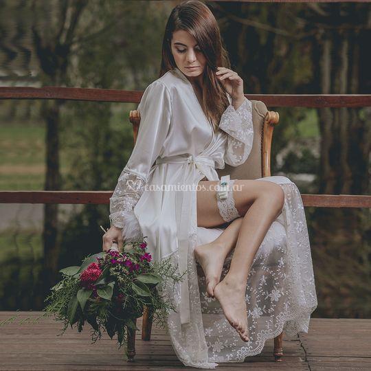 Bata de novia