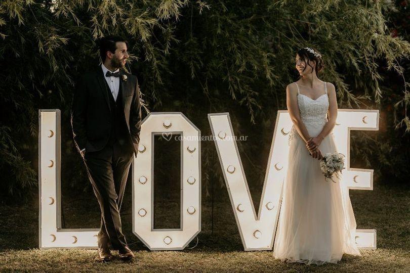 Novios Love