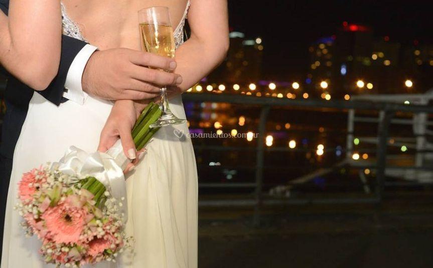 Expertos en detalles de tu boda