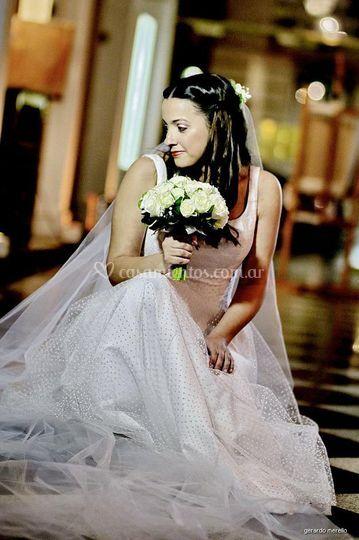Ermelinda Novias Estilo romántico 83e1dc96e79