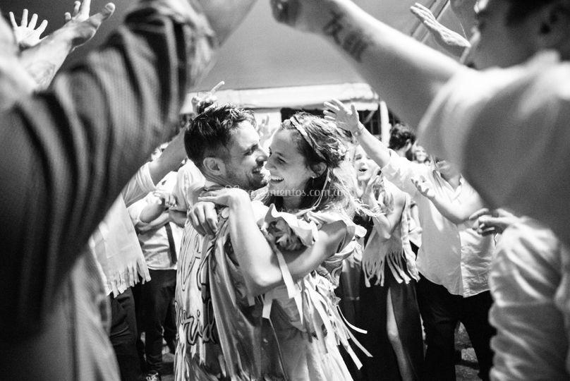 Casamiento Estancia Victoria