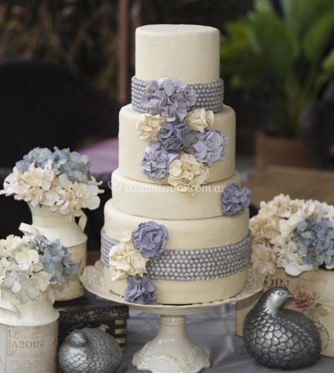 Juanell Falleau Weddings Planner