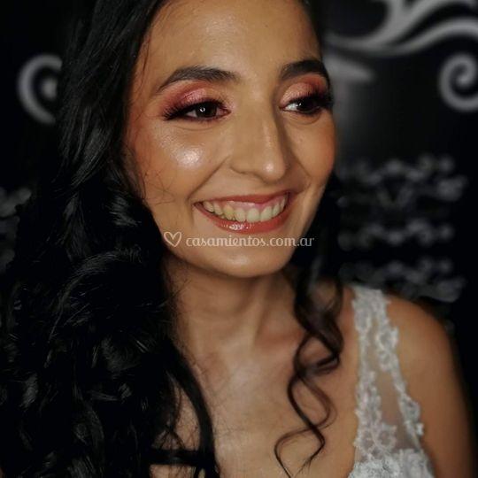 Maquillaje Córdoba