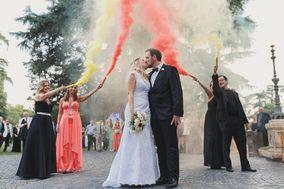Natalia Stiefel Wedding Planner
