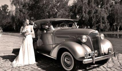 Golden Car 2