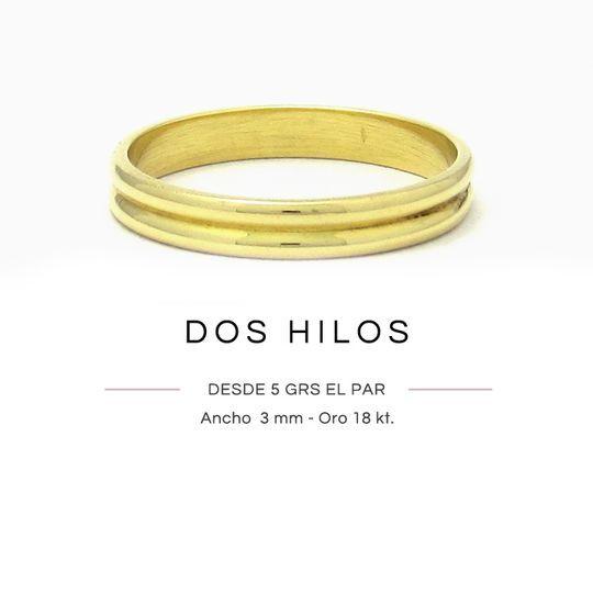 Dos Hilos