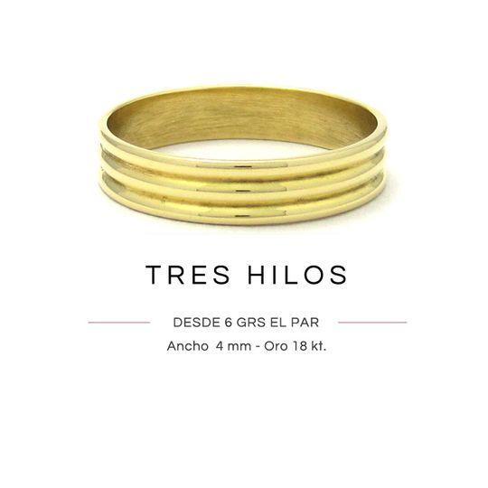 Tres Hilos