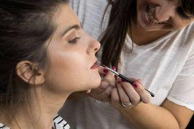 Mariela Sirvent Makeup