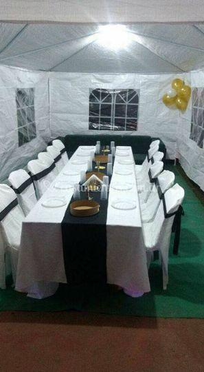 Evento privado