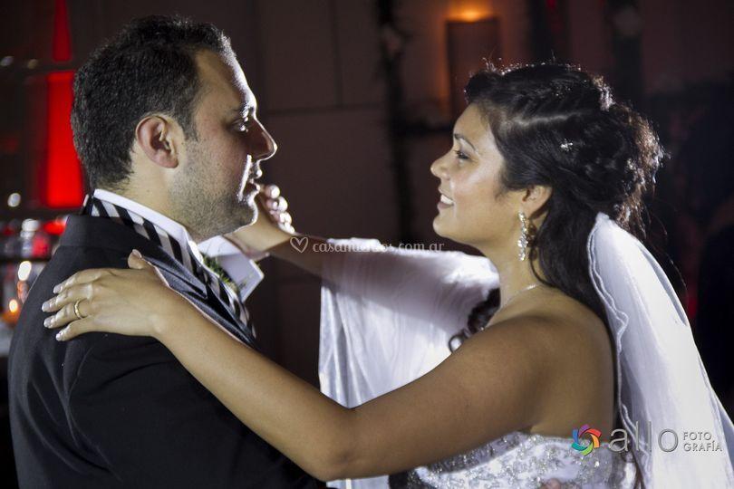 Boda Alejandra y Diego