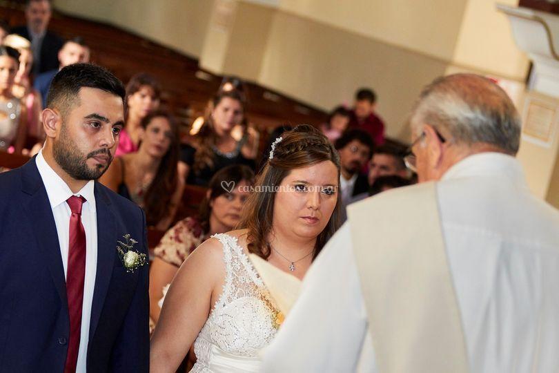 Boda Diego y Fernanda