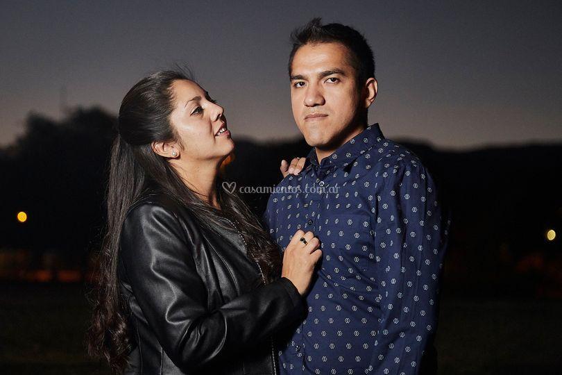 Boda David y Mariana