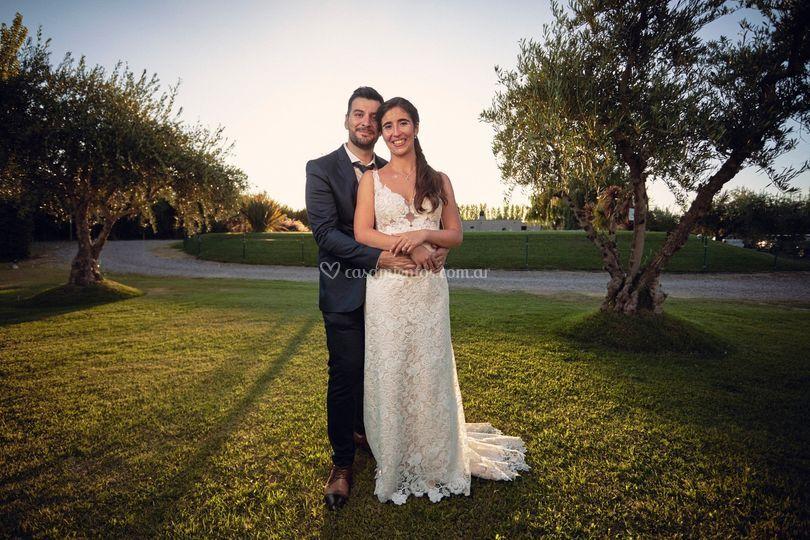 Boda Sergio y Natalia