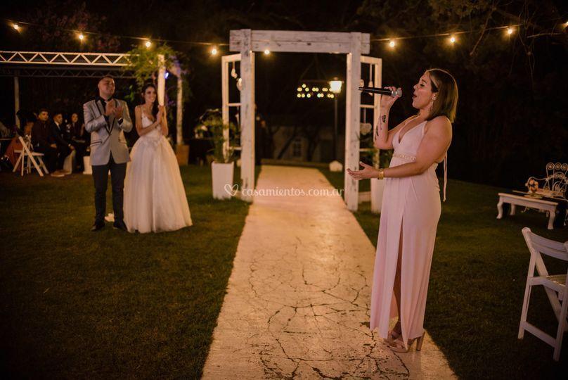 Casamiento Juli & Fer