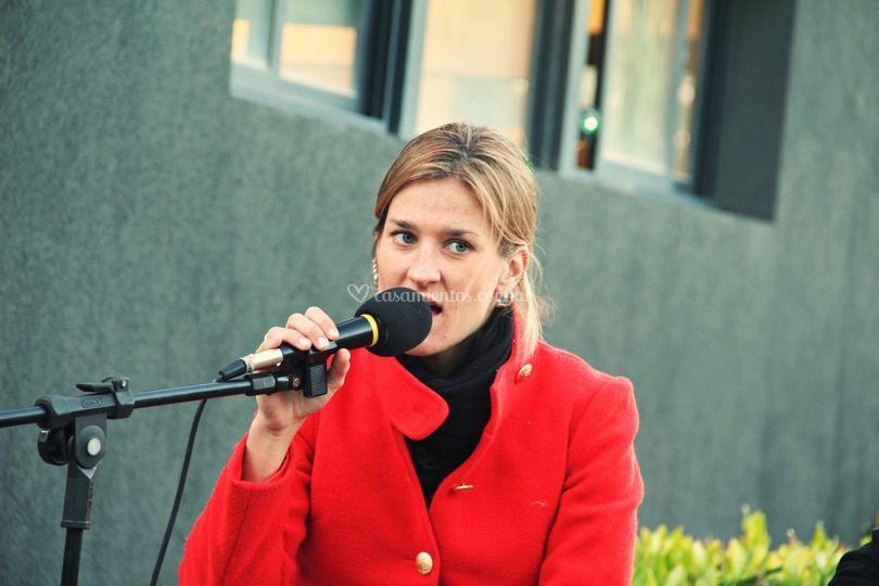Rosita Novillo