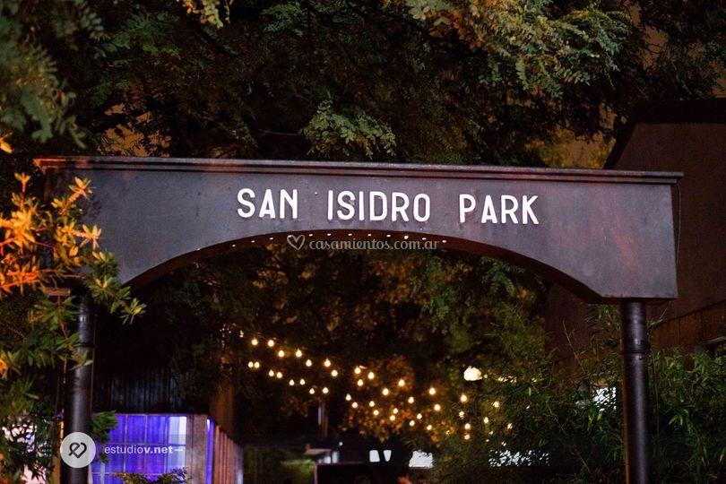 San Isidro Park