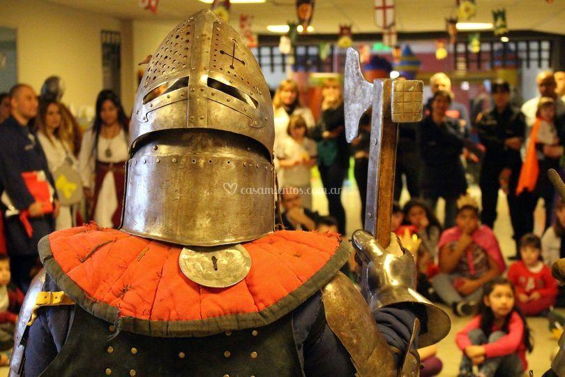 Combates Medievales