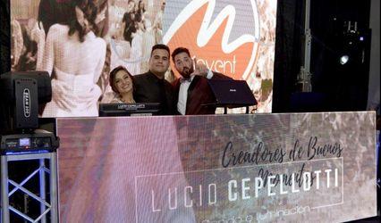 Lucio Cepellotti Sonido e Iluminación 1