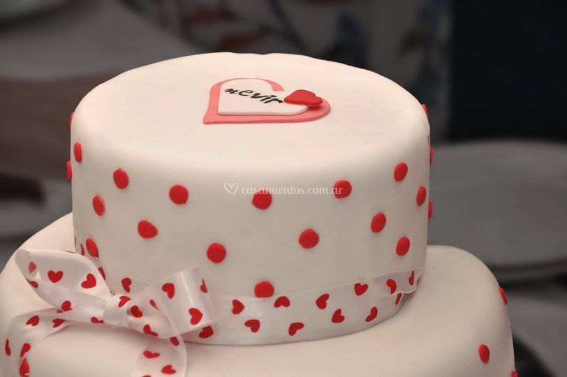 Torta Evir.