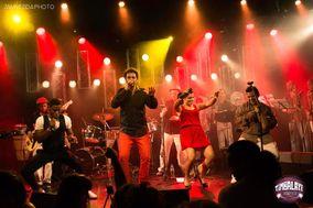Timbalaye Orquesta