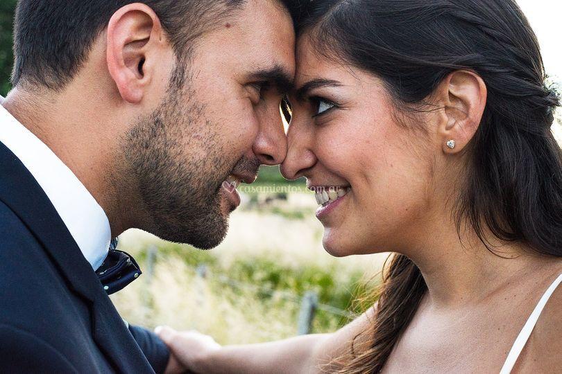 Día del casamiento