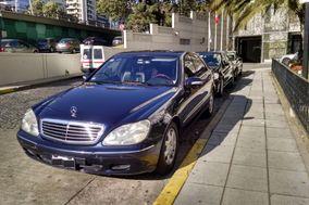 BA Cars